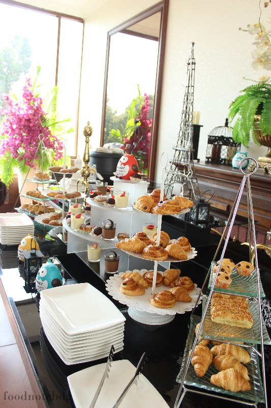 #bawean all best pastry buffet