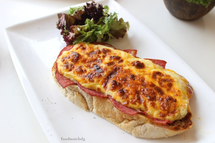 #croque monsieur