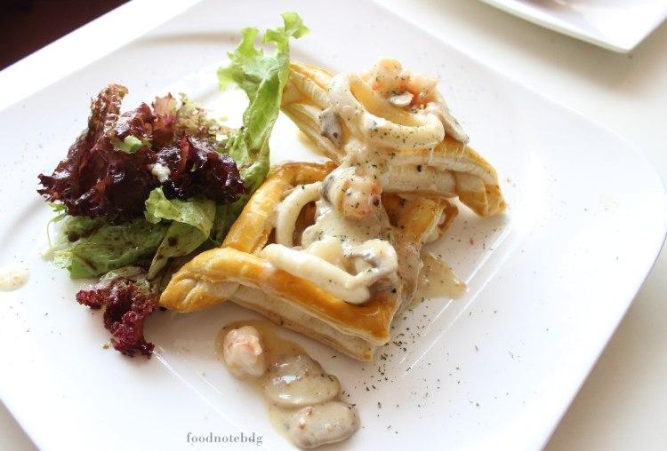 # folapong seafood