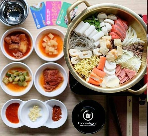 9 Kuliner Mie Unik Di Bandung Foodnote Stories