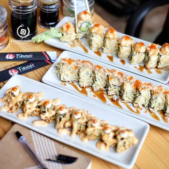 x8. Ramen Sushi