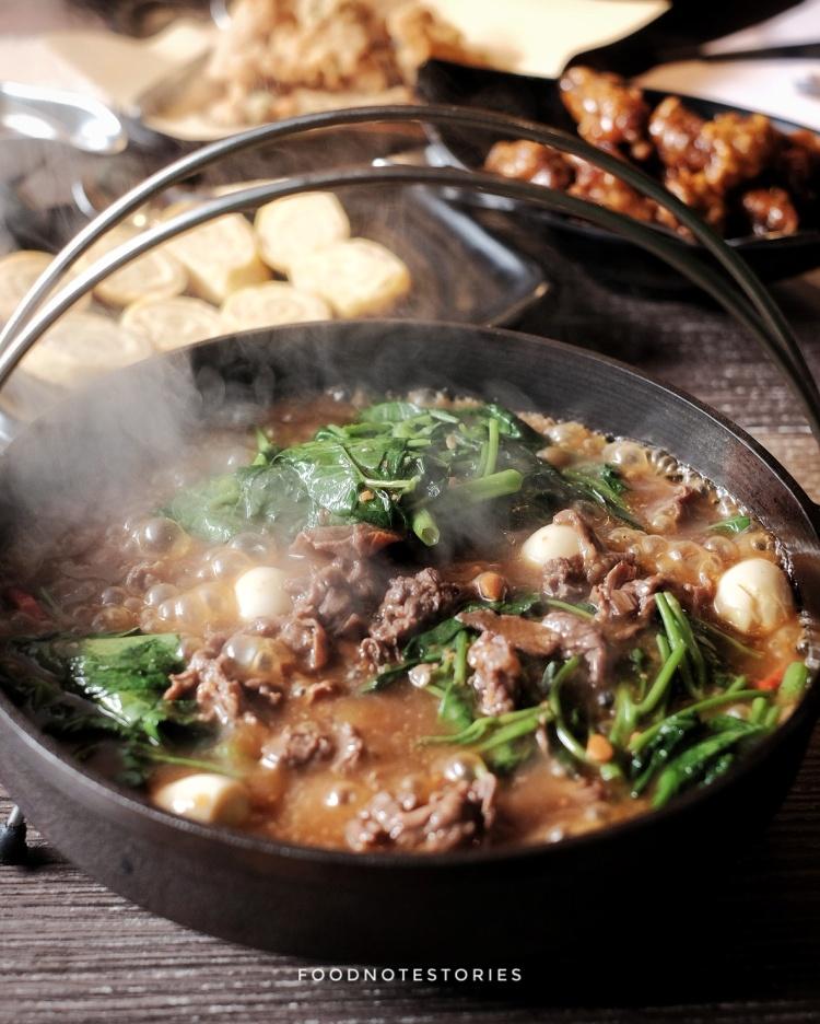 Makan Besar Chinese Food Halal Enak Murah Di Golden Chopstick
